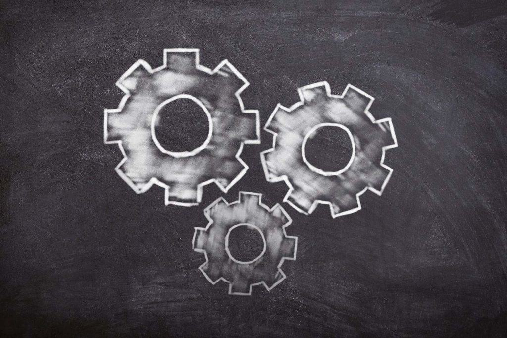 Der Ablauf eines Vorstellungsgesprächs entspricht einer groben Struktur, auf die du dich gut vorbereiten kannst.