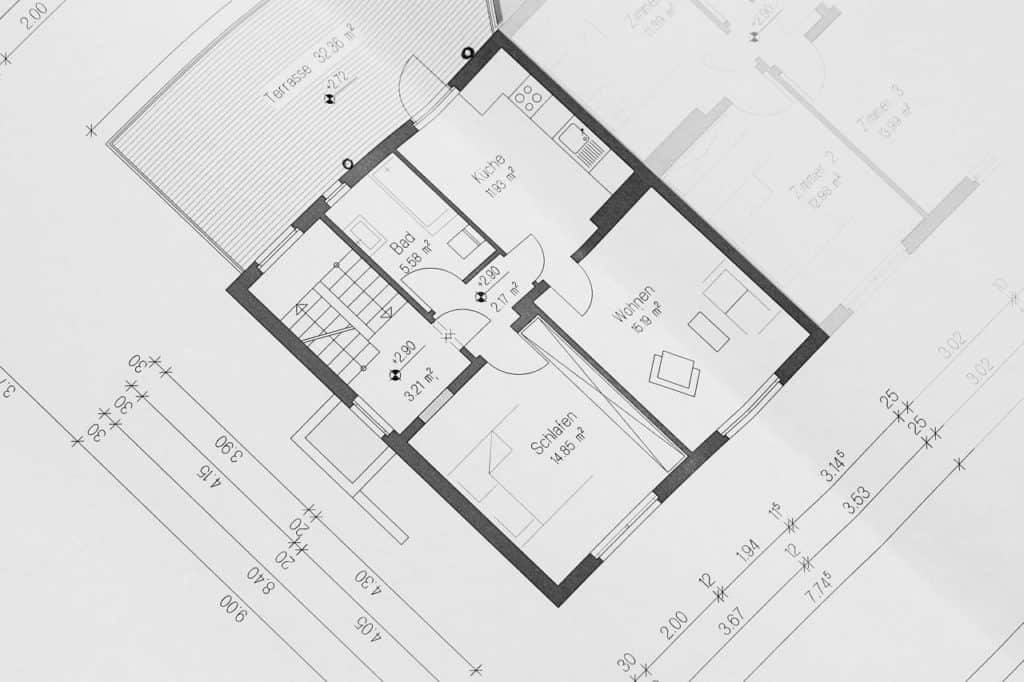 Bauzeichner Bewerbung: Muster und Tipps für Bewerbung als Bauzeichnerin