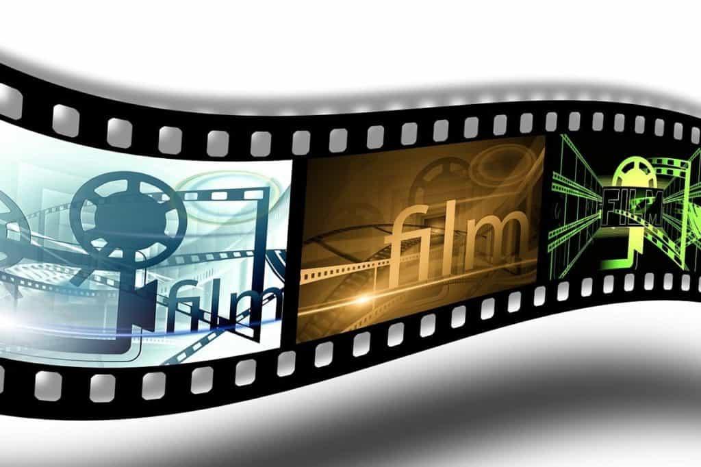 Kino Bewerbung als Servicekraft: Muster + Tipps