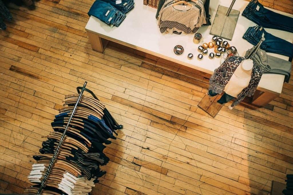 Tipps und Muster für Verkäuferin Bewerbung => Festanstellung in Vollzeit und Teilzeit + Ausbildungsplatz.